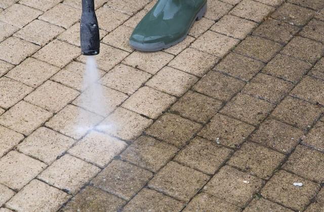 savannah patio cleaning
