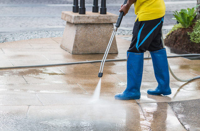 commercial cleaning savannah
